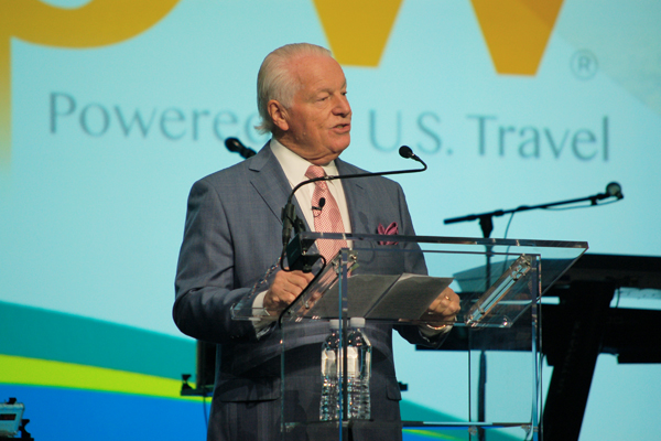 Biden Plan Applauded By U.S. Travel