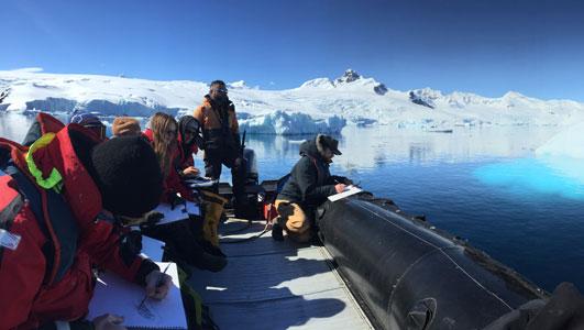 One Ocean Brings Back 'Art in the Arctic'