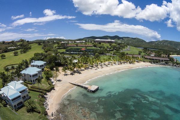 The Buccaneer Host Hotel For Annual St. Croix Triathlon