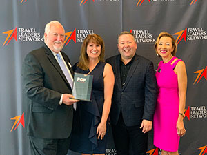 TL Network Canada gives agents the EDGE - TravelPress