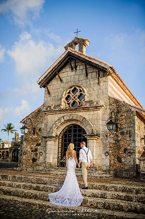 A look at some real agent-booked destination weddings