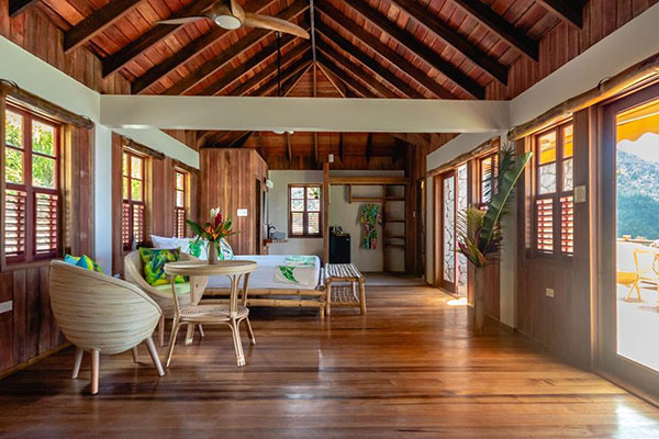 Jungle Bay Resort Opens in Dominica