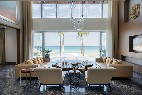 Le Blanc Cabos Unveils Exclusive 'Royal Residence'