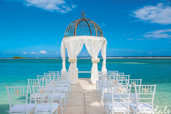 Sandals, Beaches Expand Wedding Offerings