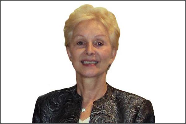 Remembering Karin Heuser