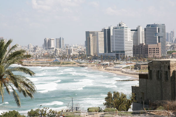 Israel's Popularity Leads to an Increase in Hotel Openings