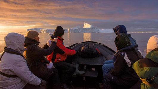 Adventure Canada Celebrates Avid Expeditioners