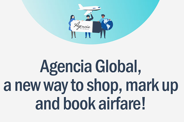 Agencia Global: Ready to Educate Agents