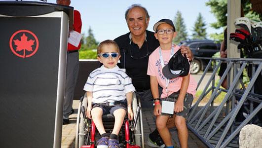 AC Foundation Golf Tournament Raises $1.2 Million