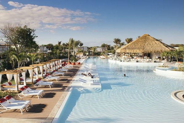 Adults-Only Getaways From Club Med