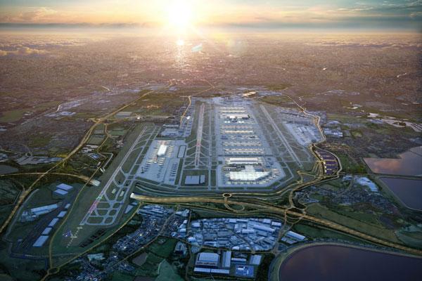 No More Quarantine For EU, US Travellers To The UK