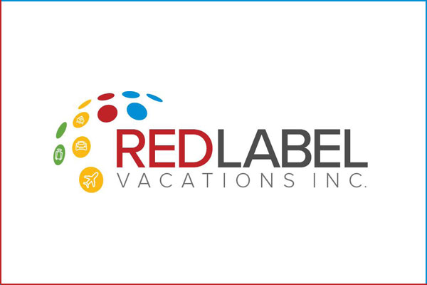 Red Label Vacations Inc. Connects With Disney