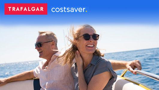 Trafalgar, Costsaver Bring Back 'Travel Talk' Events