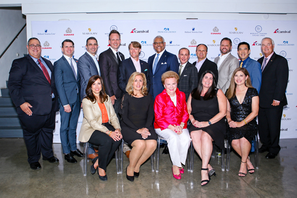 WLCL gala honours top travel partners