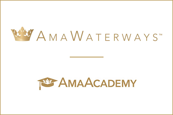AmaAcademy Sets Sail