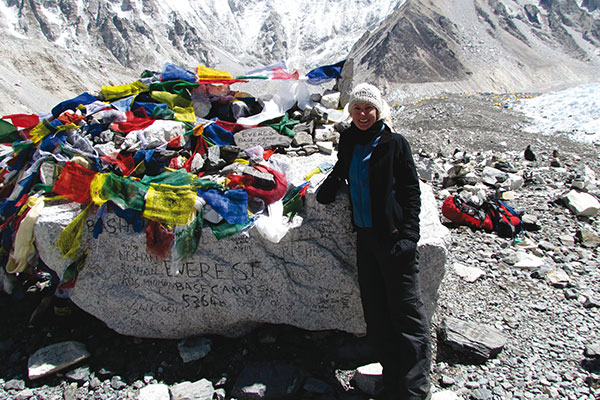 World Expeditions: Everest Dates Now Guaranteed