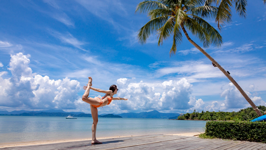 GLP Introduces Innovative New Yoga and Fitness Tours