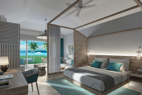 Something New From Club Med Punta Cana