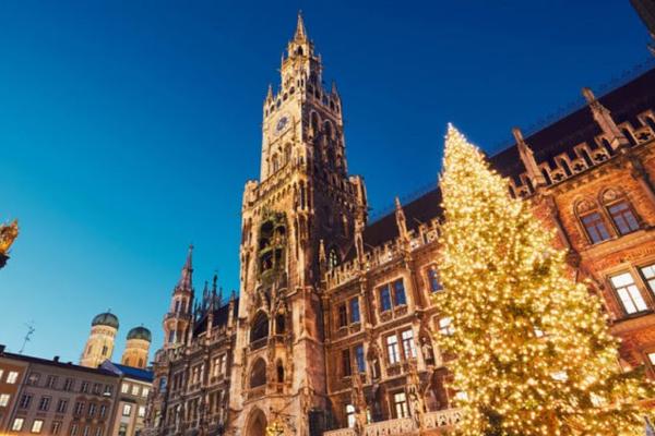 Goway Puts Spotlight On Winter Travel in Europe