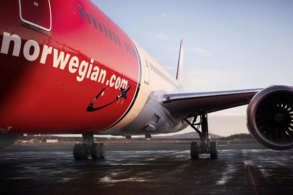 Norwegian To Discontinue Transatlantic Routes