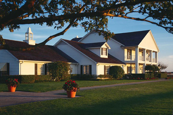 Live Like a Ewing at Iconic Southfork Ranch