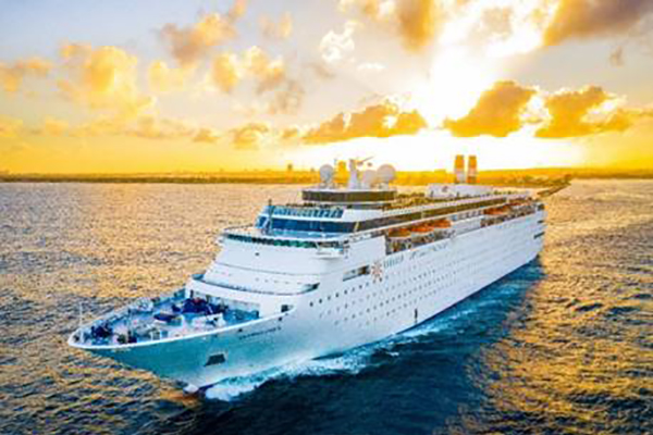 Still Time To Win Bahamas Paradise Cruise