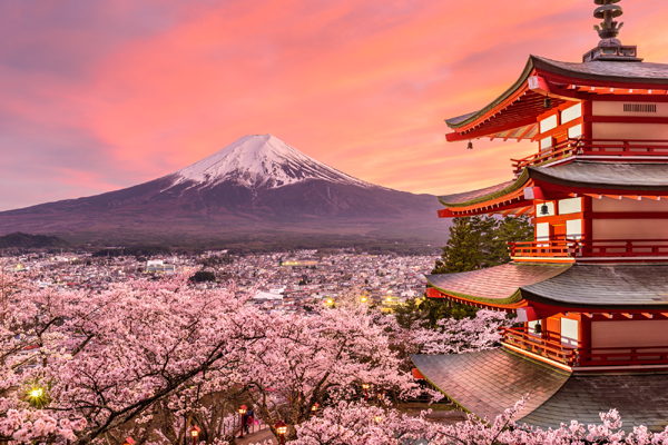 Agents Can Discover Japan With NARAT