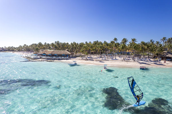 Escape and Save With Club Med