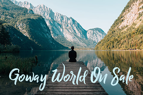Goway Puts The World On Sale