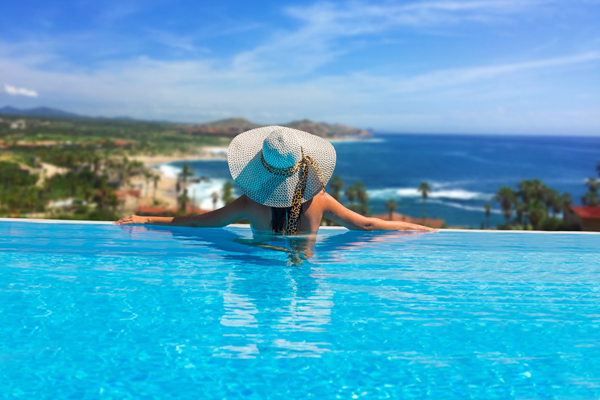 New Spa Resort Opens In Los Cabos