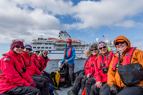 Stellar 2019 For One Ocean Expeditions