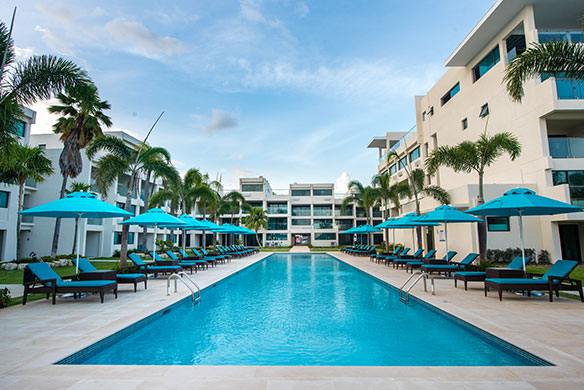 Brand boosts Barbados' all-inclusive options