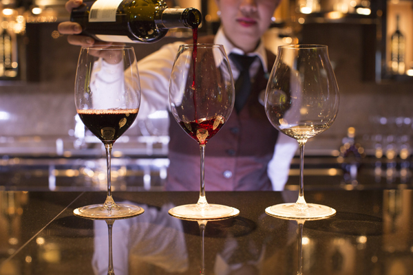 'Meet the Winemaker' With NCL