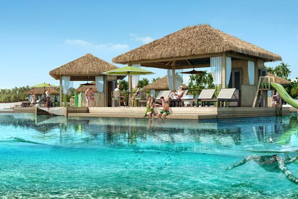 Royal Caribbean Opens Bookings for Coco Beach Club