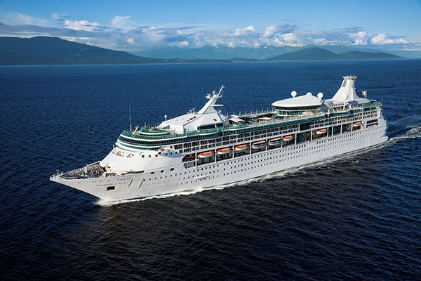 For Cruising, It's All About Safety, Safety, Safety