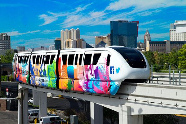 Las Vegas Monorail Company Set For Expansion