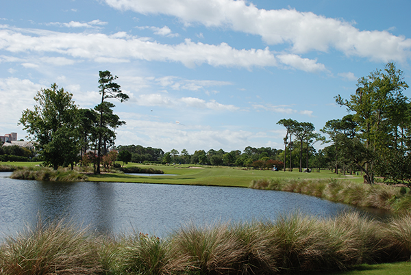 Say Fore for the Myrtle Beach World Amateur