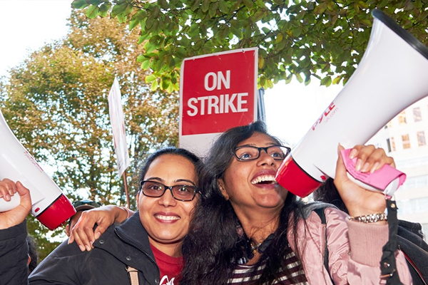 Tentative Deal To End Vancouver Hotel Strike