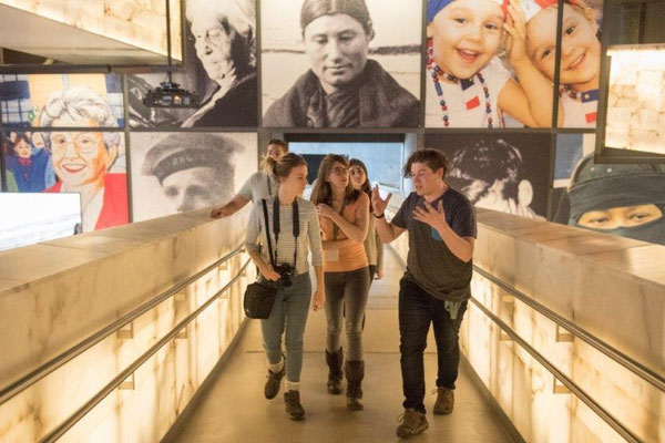 Friday Night Specials at Museum for Human Rights