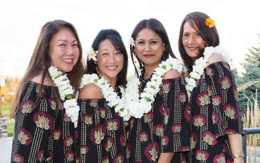 Hawaii Says Aloha to Canadian Travel Professionals