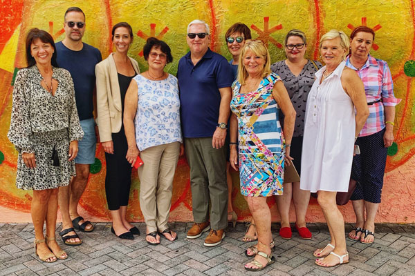 A FAM-tastic Experience in The Palm Beaches