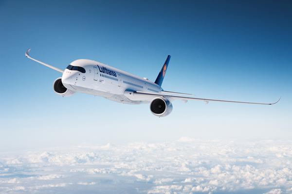 Lufthansa Group, Sabre Sign Disitribution Deal