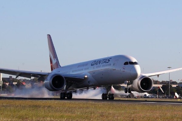 Qantas Testing New Long Haul Routes