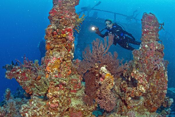 Exploring The Florida Keys & Key West