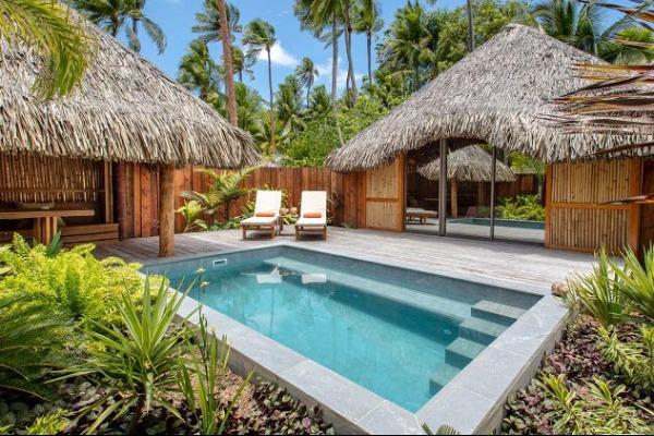 Popular Bora Bora Resort Set To Reopen Hotel Tech Update