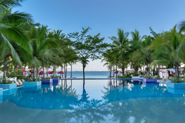 Last Chance For Agents To Win Grand Sens Cancun Stay