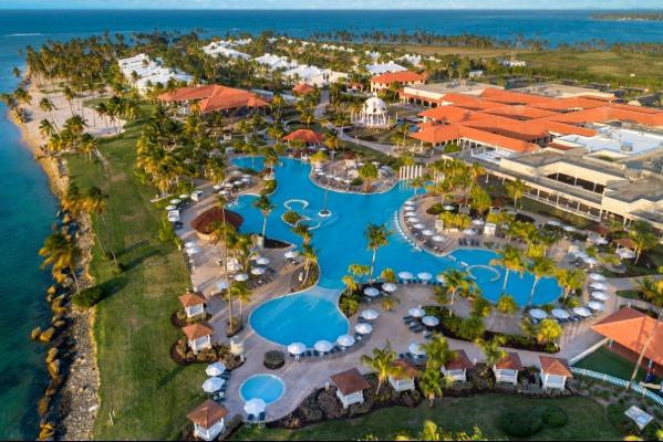 Hyatt Regency Grand Reserve Puerto Rico Opens