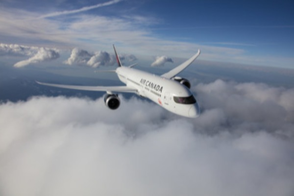 Air Canada Salutes Women On IWD 2021