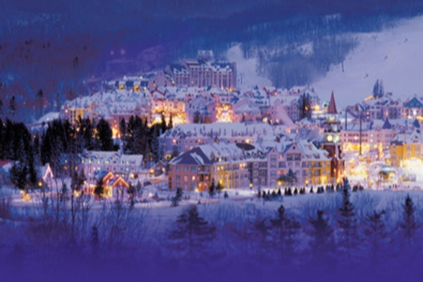 Porter Airlines Takes Off To Mont-Tremblant