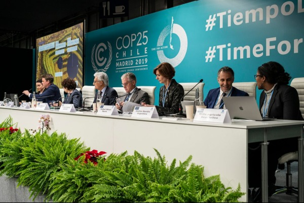 UNWTO Takes Aim At Industry Emissions